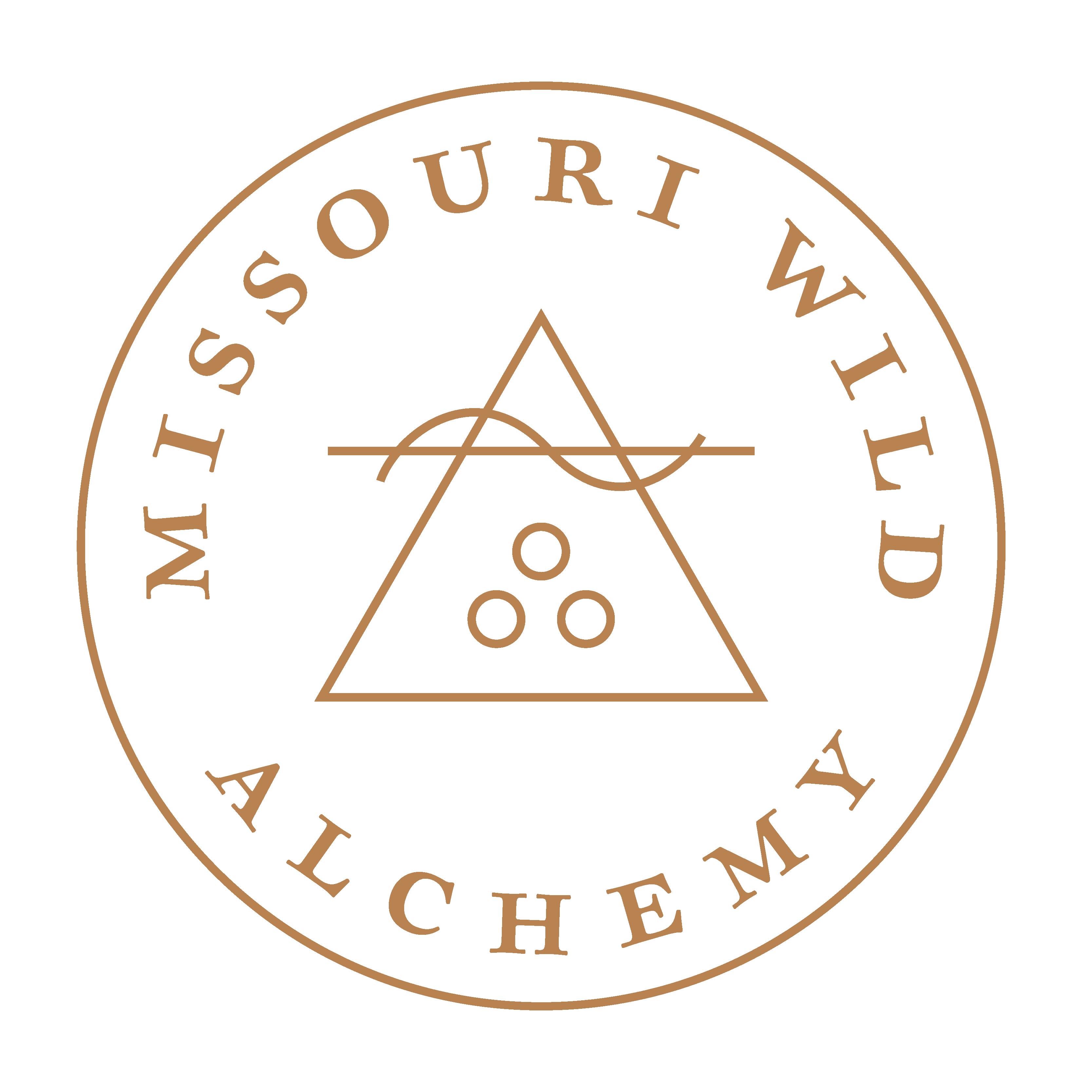 Missouri Wild Alchemy